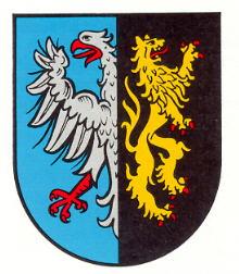 Wallhalben Wappen