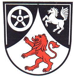 Wallhausen Wappen