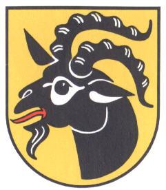 Wallmoden Wappen