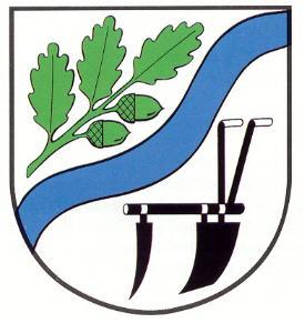 Wallsbüll Wappen