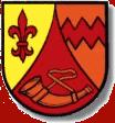Wallscheid Wappen