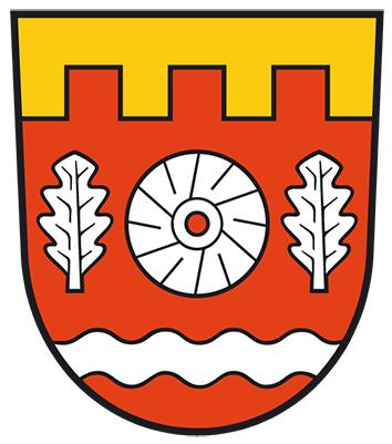 Wallstawe Wappen