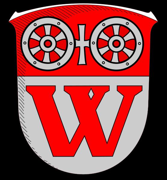Walluf Wappen