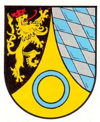 Walsheim Wappen