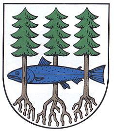 Waltershausen Wappen