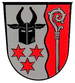 Walting Wappen