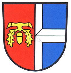 Walzbachtal Wappen