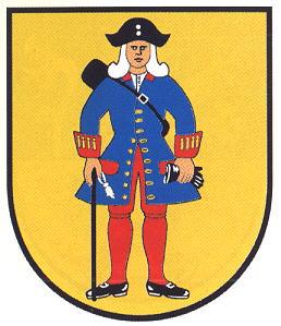 Wandersleben Wappen