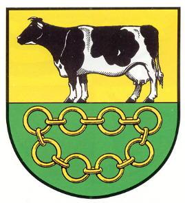 Wanderup Wappen
