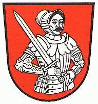 Wanfried Wappen
