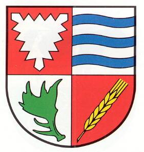 Wangels Wappen