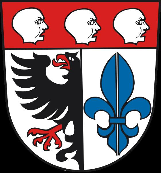 Wangen im Allgäu Wappen