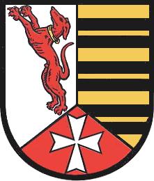 Wangenheim Wappen