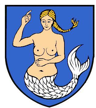 Wangerland Wappen