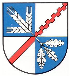 Wankendorf Wappen