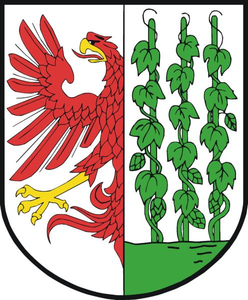 Wannefeld Wappen
