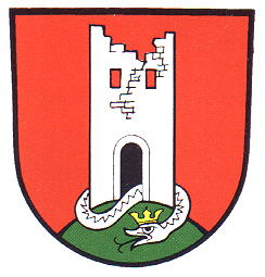 Wannweil Wappen