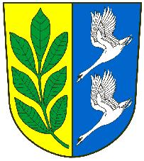 Wansdorf Wappen