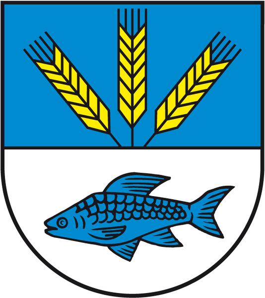 Wansleben am See Wappen