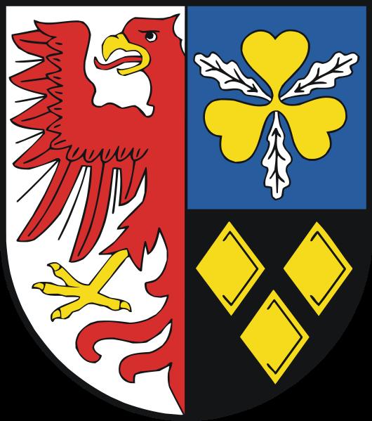Wanzer Wappen