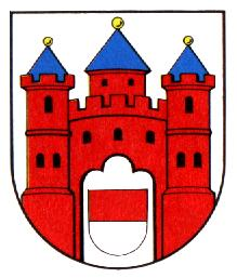 Wanzleben Wappen