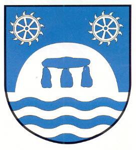 Warder Wappen