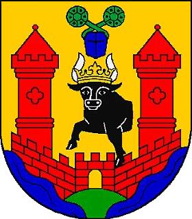 Waren (Müritz) Wappen