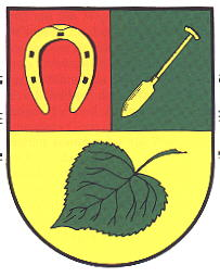 Warmsen Wappen