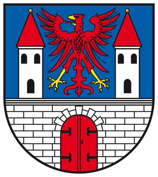 Warnau Wappen