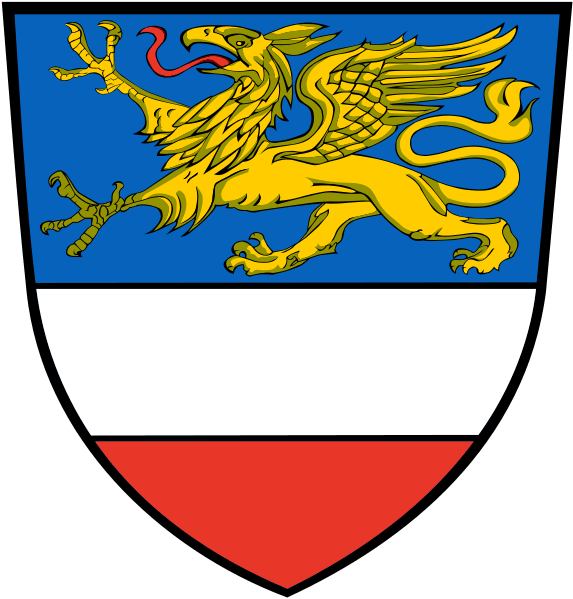Warnemünde Rostock Wappen