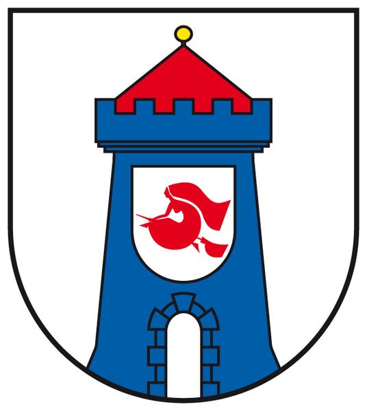 Warnstedt Wappen