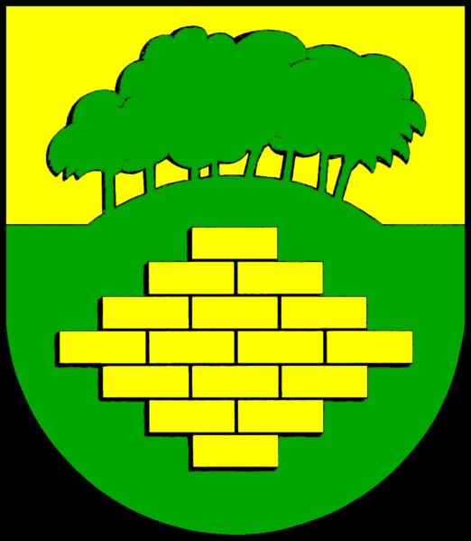Warringholz Wappen