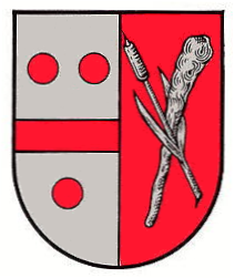 Wartenberg-Rohrbach Wappen