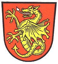 Wartenberg Wappen