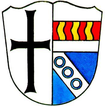 Wartmannsroth Wappen