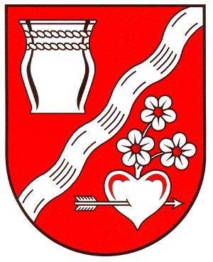 Warza Wappen