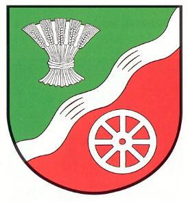 Wasbek Wappen