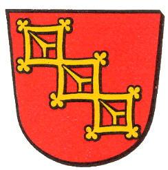 Wasenbach Wappen