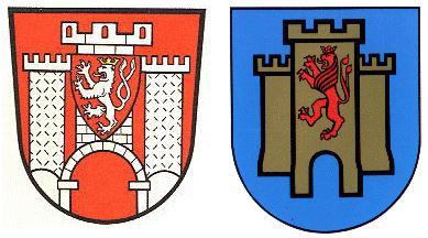 Wassenberg Wappen