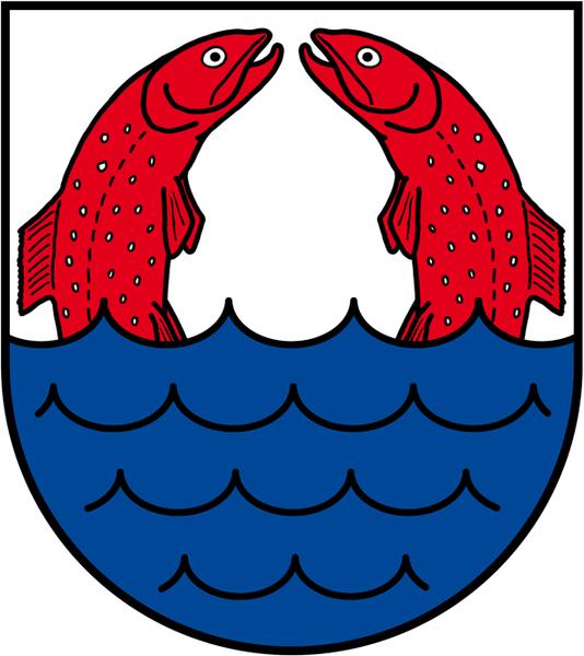Wasserleben Wappen