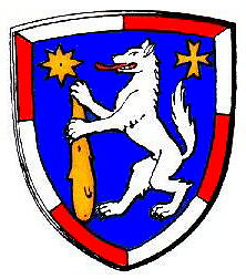Wasserlosen Wappen