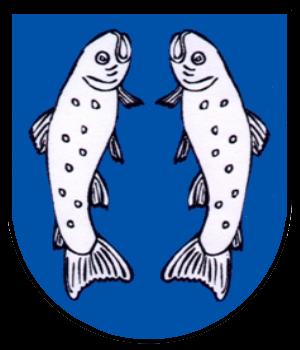 Wasserthaleben Wappen