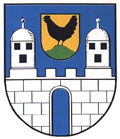 Wasungen Wappen