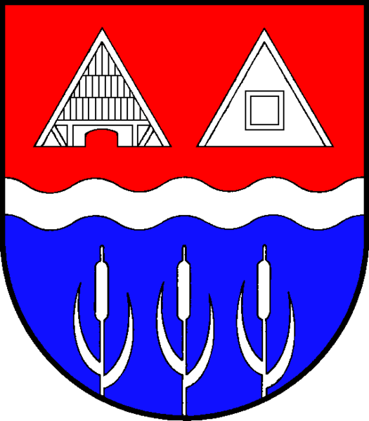 Wattenbek Wappen