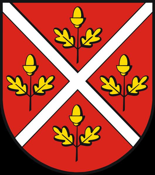 Wattmannshagen Wappen