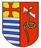 Waxweiler Wappen