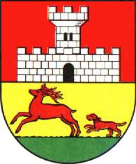 Webau Wappen