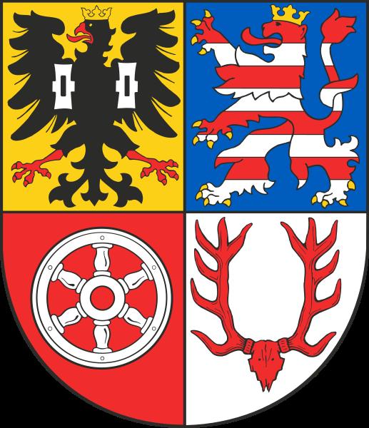 Weberstedt Wappen