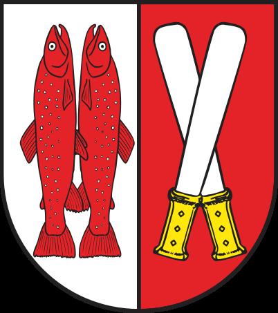 Wedderstedt Wappen