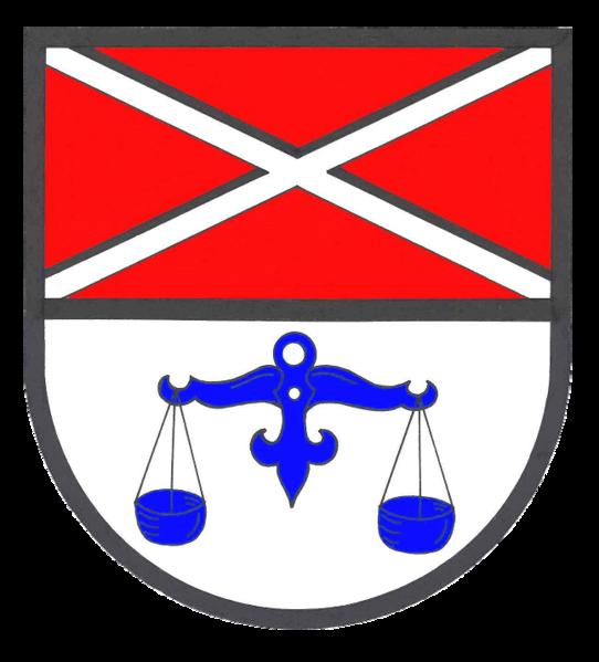 Weddingstedt Wappen
